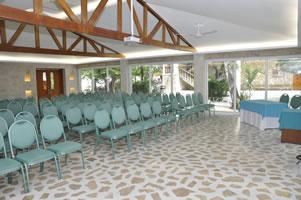 Salón del Kiosko