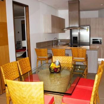Apartasuite Tipo 4 - Type 4 Apartment Suite